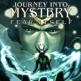 Fear Itself: Journey Into Mystery