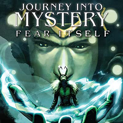 Fear Itself: Journey Into Mystery