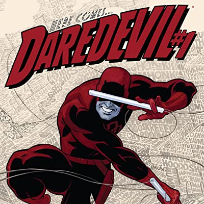 Daredevil by Mark Waid Vol. 1