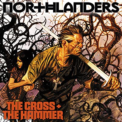 Northlanders: The Cross and the Hammer