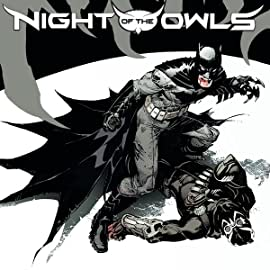Batman: Night of the Owls