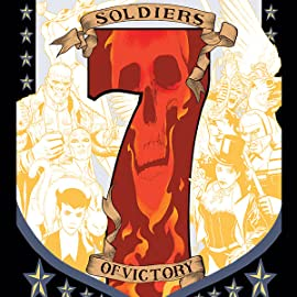 DC Universe: Seven Soldiers of Victory
