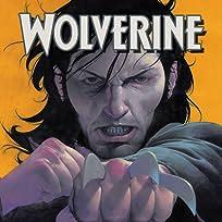 Wolverine by Greg Rucka