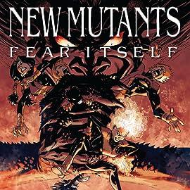 Fear Itself: New Mutants