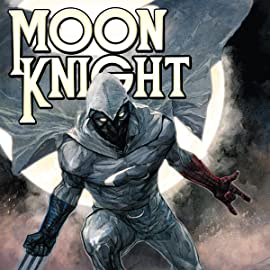 Moon Knight By Brian Michael Bendis and Alex Maleev Vol. 1
