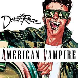 American Vampire: Death Race