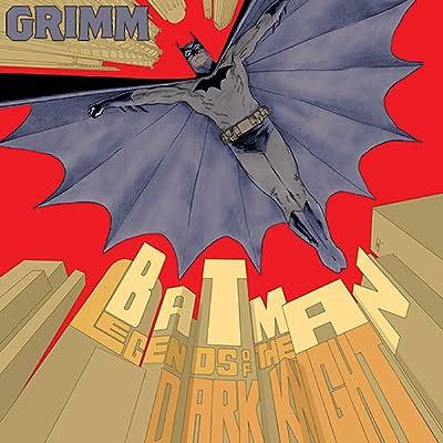 Batman: Grimm