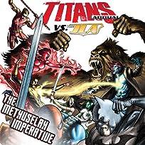 Titans: The Methuselah Imperative