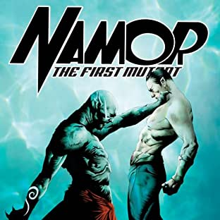 Namor: The First Mutants Vol. 1 - Curse of the Mutants