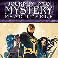 Journey Into Mystery: Fear Itself Fallout