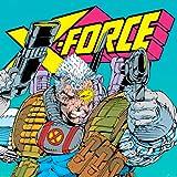 X-Force: Under the Gun