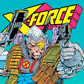 X-Force: Under the Gun