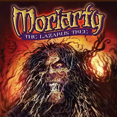 Moriarty: the Lazarus Tree