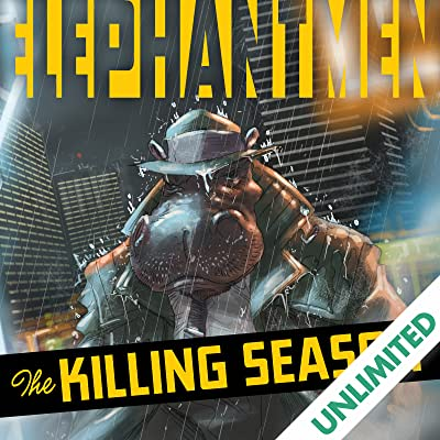 Elephantmen: The Killing Season