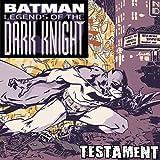 Batman: Testament
