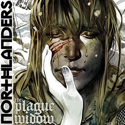Northlanders: The Plague Widow