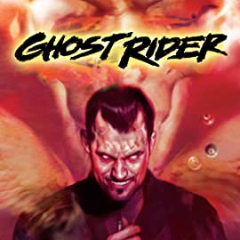 Ghost Rider Vol. 3: Apocalypse Soon