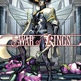 War of Kings: Road to War of Kings