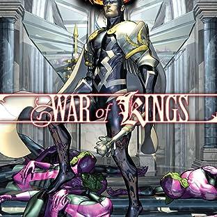 War of Kings: Road to War of Kings