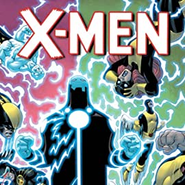 X-Men: First To Last
