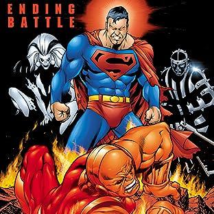 Superman: Ending Battle