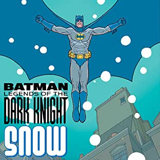 Batman: Snow