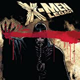 X-Men: Legacy - Emplate
