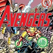 Avengers: Assemble Vol. 2