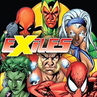 Exiles Vol. 3: Out of Time