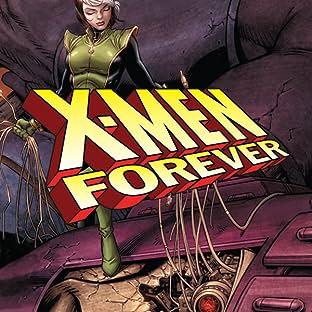 X-Men: Forever Vol. 2 - The Secret History of the Sentinels