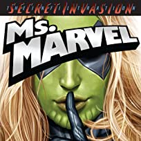 Ms. Marvel Vol. 5: Secret Invasion