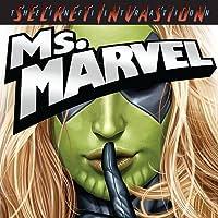 Ms. Marvel Vol. 5: Secret Invasion