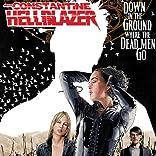Hellblazer: Down in the Ground Where the Dead Men Go