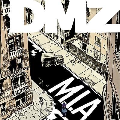DMZ: M.I.A.