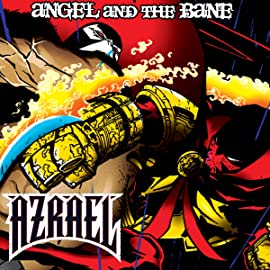 Azrael: The Angel and the Bane
