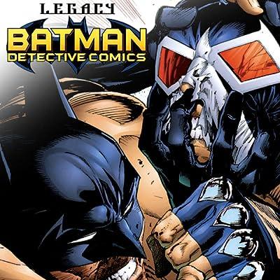 Batman: Legacy