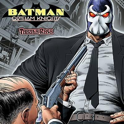 Batman: Tabula Rasa