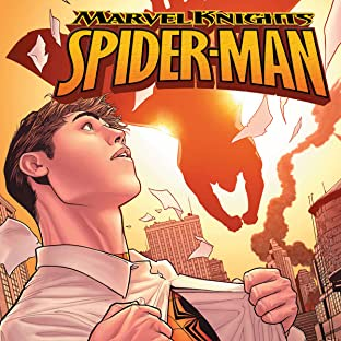 Marvel Knights Spider-Man Vol.4: Wild Blue Yonder