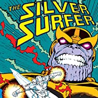 Silver Surfer: Thanos Quest