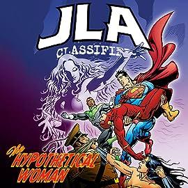 JLA: The Hypothetical Woman