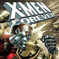 X-Men: Forever Vol. 3: Come to Mother…Russia!