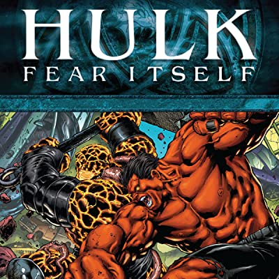 Fear Itself: Hulk
