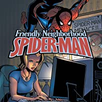 Friendly Neighborhood Spider-Man Vol. 1: Derailed