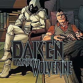Daken: Dark Wolverine - Pride Comes Before the Fall