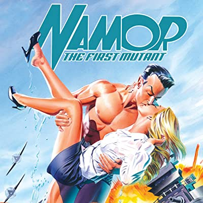 Namor: The First Mutants Vol. 2