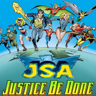 JSA: Justice Be Done