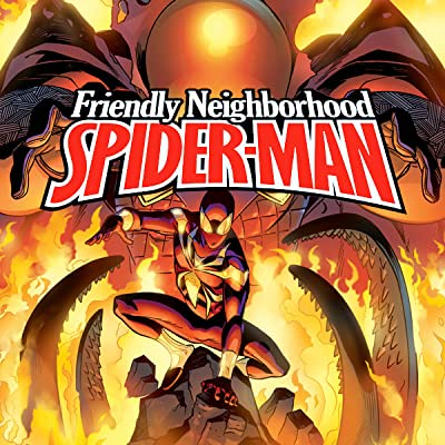 Friendly Neighborhood Spider-Man Vol. 2: Mystery Date