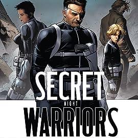 Secret Warriors Vol.5: Night