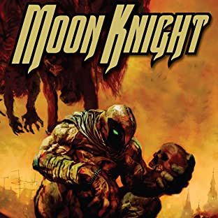 Moon Knight Vol. 3: God and Country