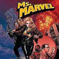 Ms. Marvel Vol. 6: Ascension